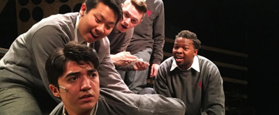 BWW Previews: SPRING AWAKENING Brings Passion and Music to Warehouse Theatre