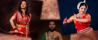 BWW Previews: CHITRANGADA  at Act Theatre, Seattle