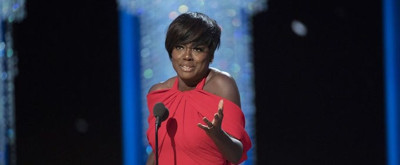 VIDEO: Viola Davis Pays Tribute to August Wilson in Moving Acceptance Speech