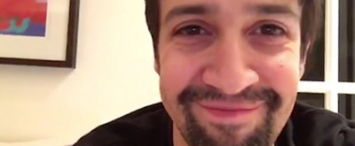STAGE TUBE: Lin-Manuel Miranda Offering Chance to Be in the Room at HAMILTON in Three Cities!