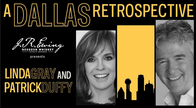 BWW Interview: Linda Gray Brings Sue Ellen Ewing Back to the Big D for A DALLAS RETROSPECTIVE at Winspear Opera House