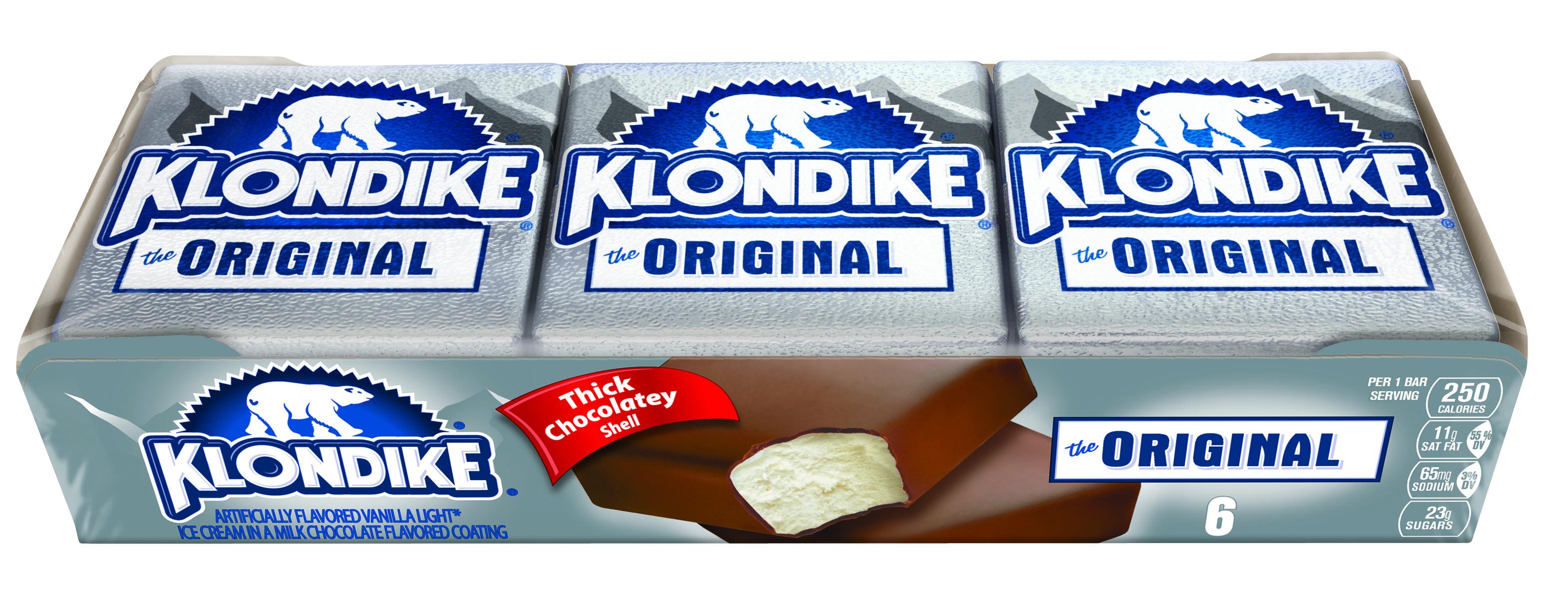 KLONDIKE Stickless Bar...