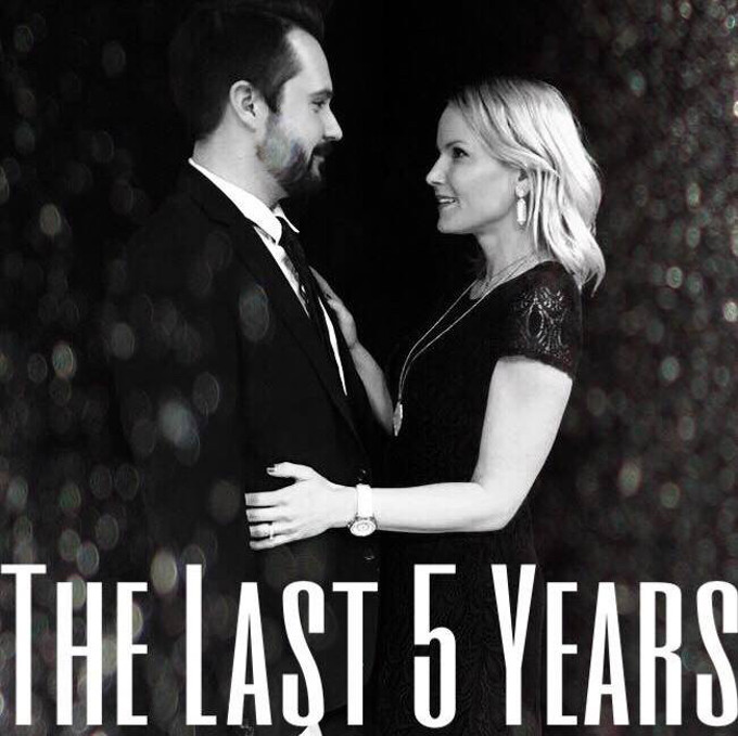 BWW Review: THE LAST FIVE YEARS Meets at a Crossroads