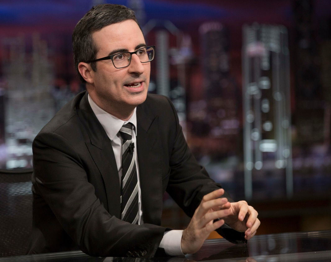 the current issues on abortion laws in last week tonight with john oliver That's the current figure for the total number of views on youtube for last week tonight with john oliver the death penalty and homophobic laws in uganda are among the issues the 37-year-old oliver, seated and stationary behind that desk, has given more than ten minutes.