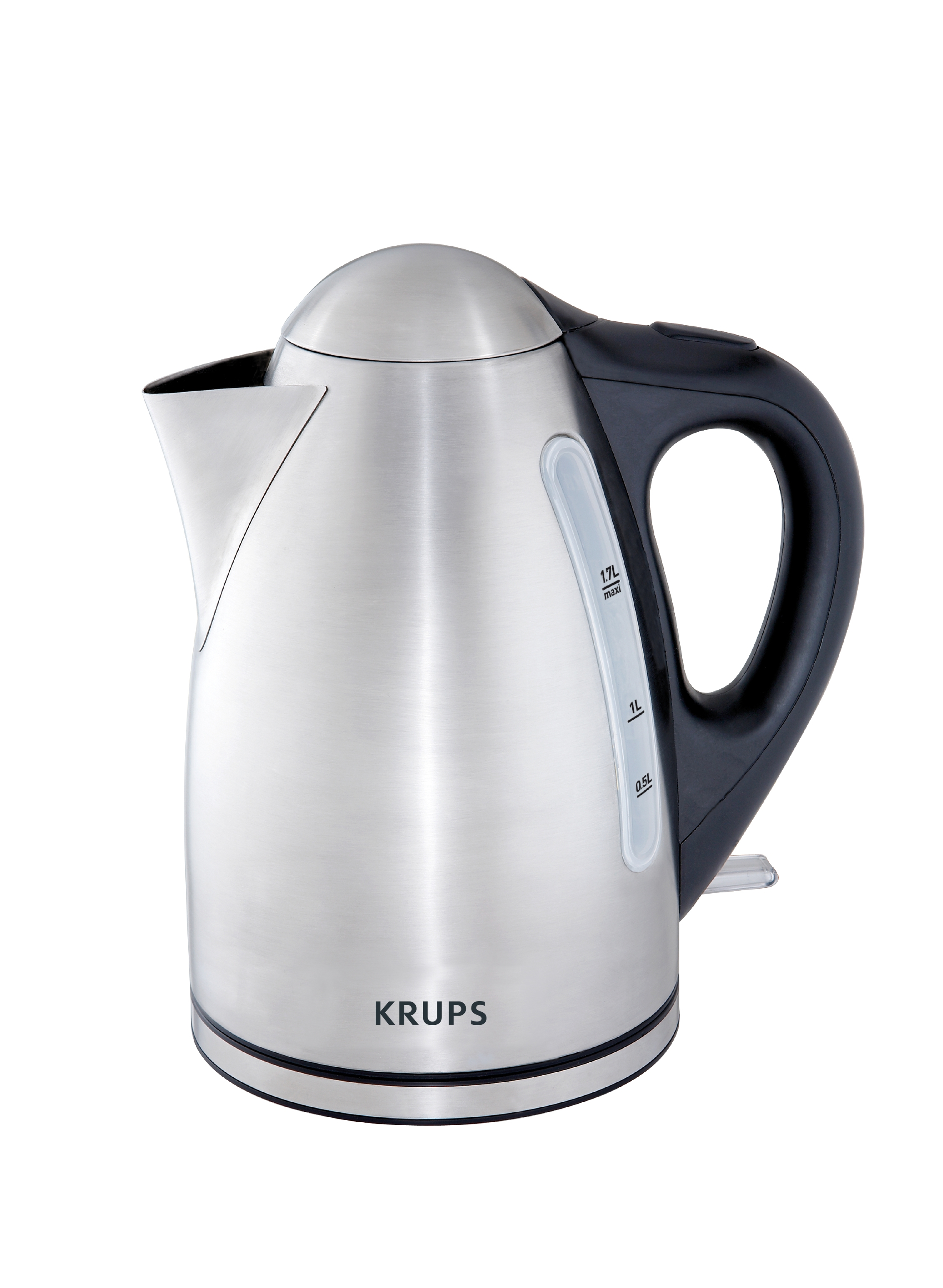 Food Electric Kettles ~ Bww reviews krups electric tea kettle to relax and refresh