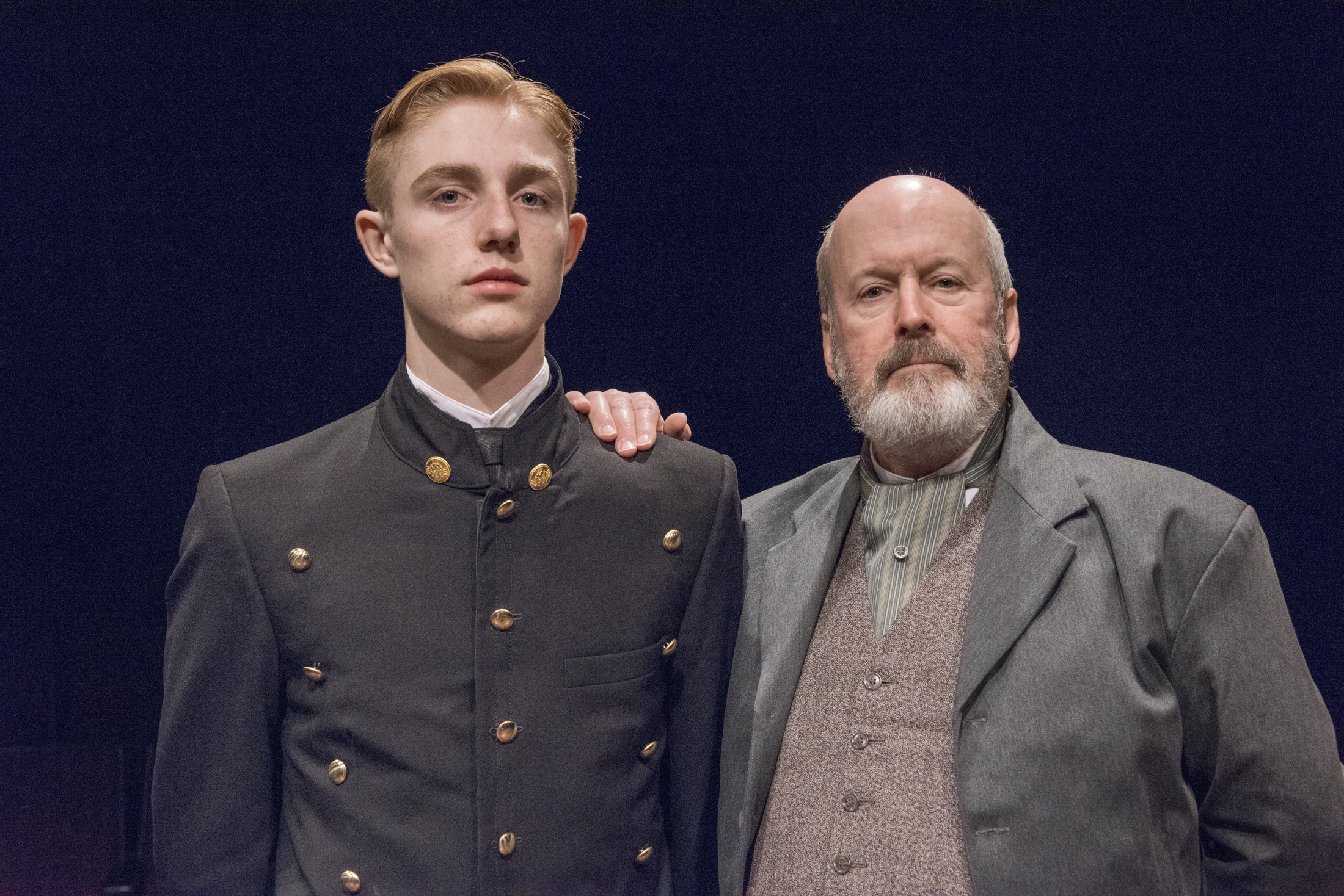 BWW Review: THE WINSLOW BOY at Irish Classical Theatre