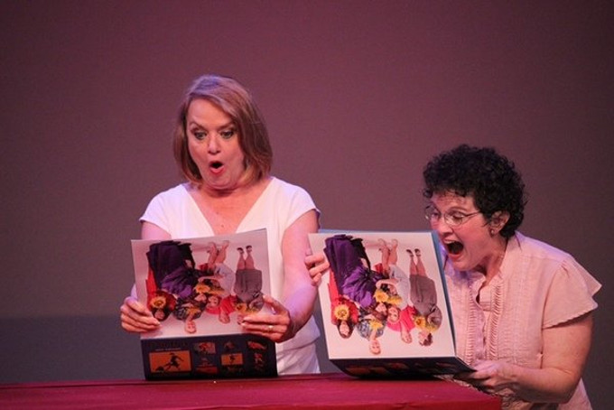 BWW Review: CALENDAR GIRLS at MainStage Irving-Las Colinas