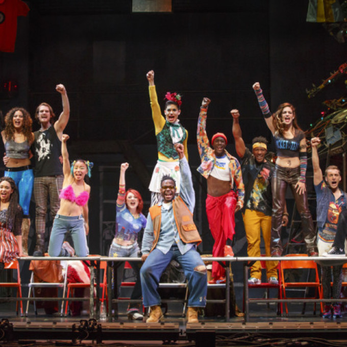BWW Review: RENT 20th Anniversary Tour