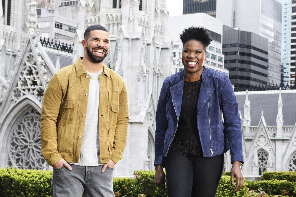Drake Hosts & Performs on Tonight's SATURDAY NIGHT LIVE on NBC