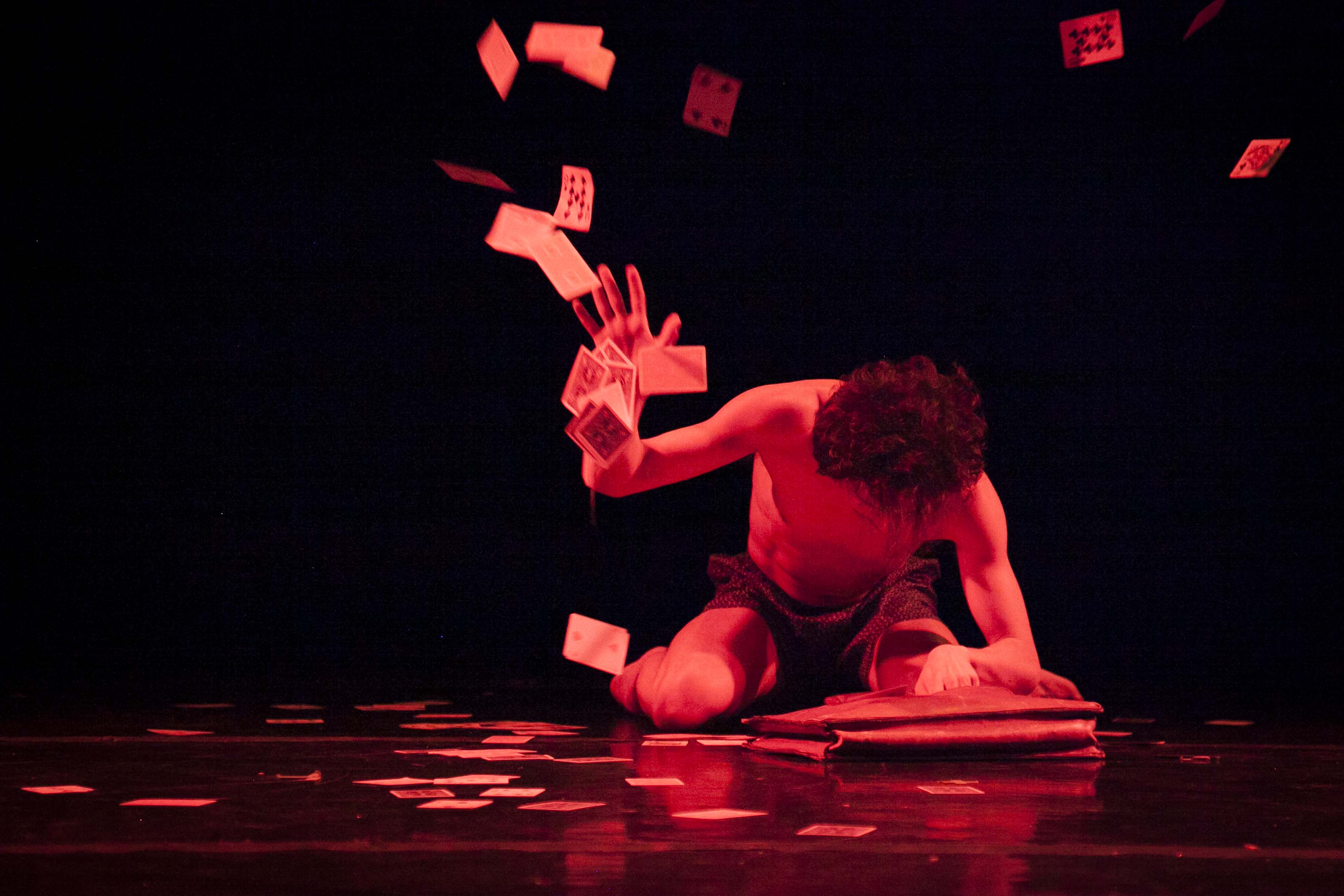 Mannes School of Music And Rovaco Dance Present 7:1, May 13th