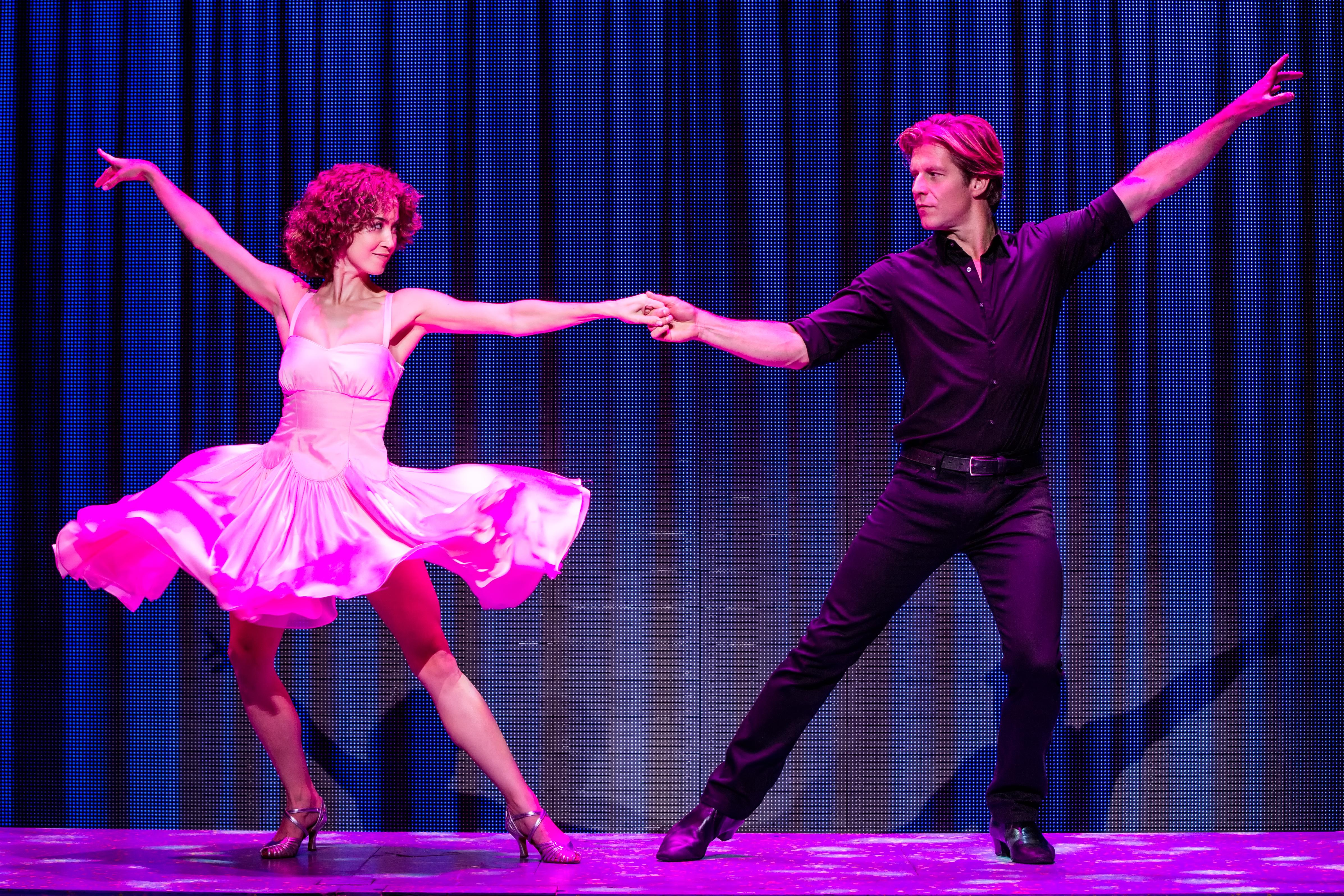BWW Review: DIRTY DANCING: THE CLASSIC STORY ON STAGE at Theater League