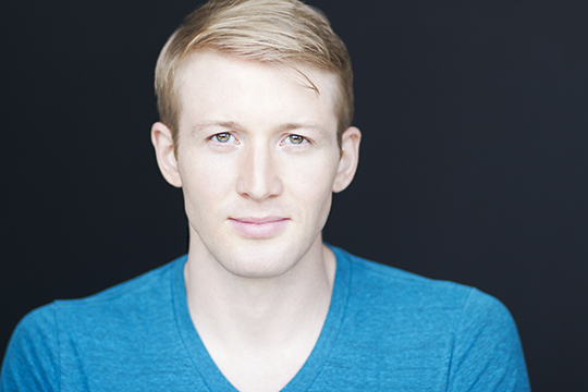 BWW Interview: Daxton Bloomquist of THE BOOK OF MORMON at Winspear Opera House