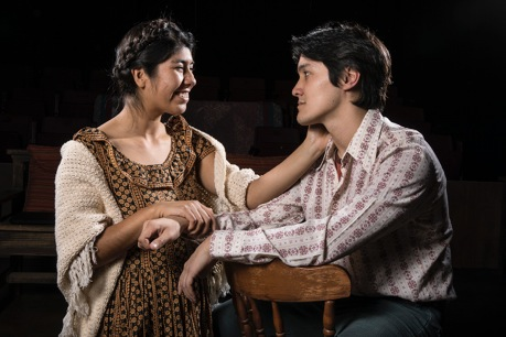 BWW Review: LYDIA at UCSB Department Of Theater And Dance