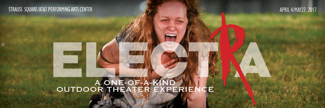 BWW Review: ELECTRA at Dallas Theater Center
