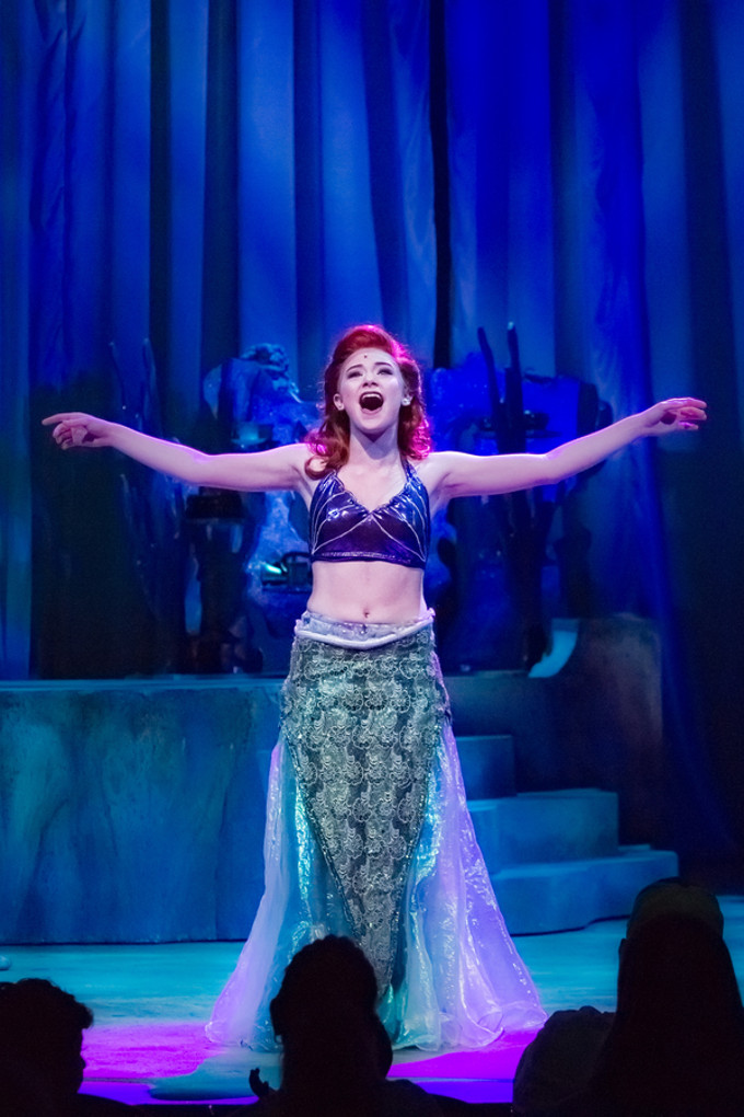 BWW Review: THE LITTLE MERMAID at Casa Manana