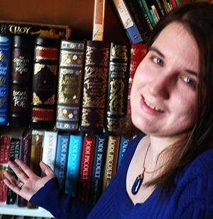 BWW Blog: Getting to Know BWW Book Reviewer, Bonnie Lynn Wagner