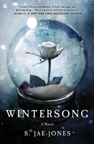 BWW Book Review: WINTERSONG by S. Jae-Jones