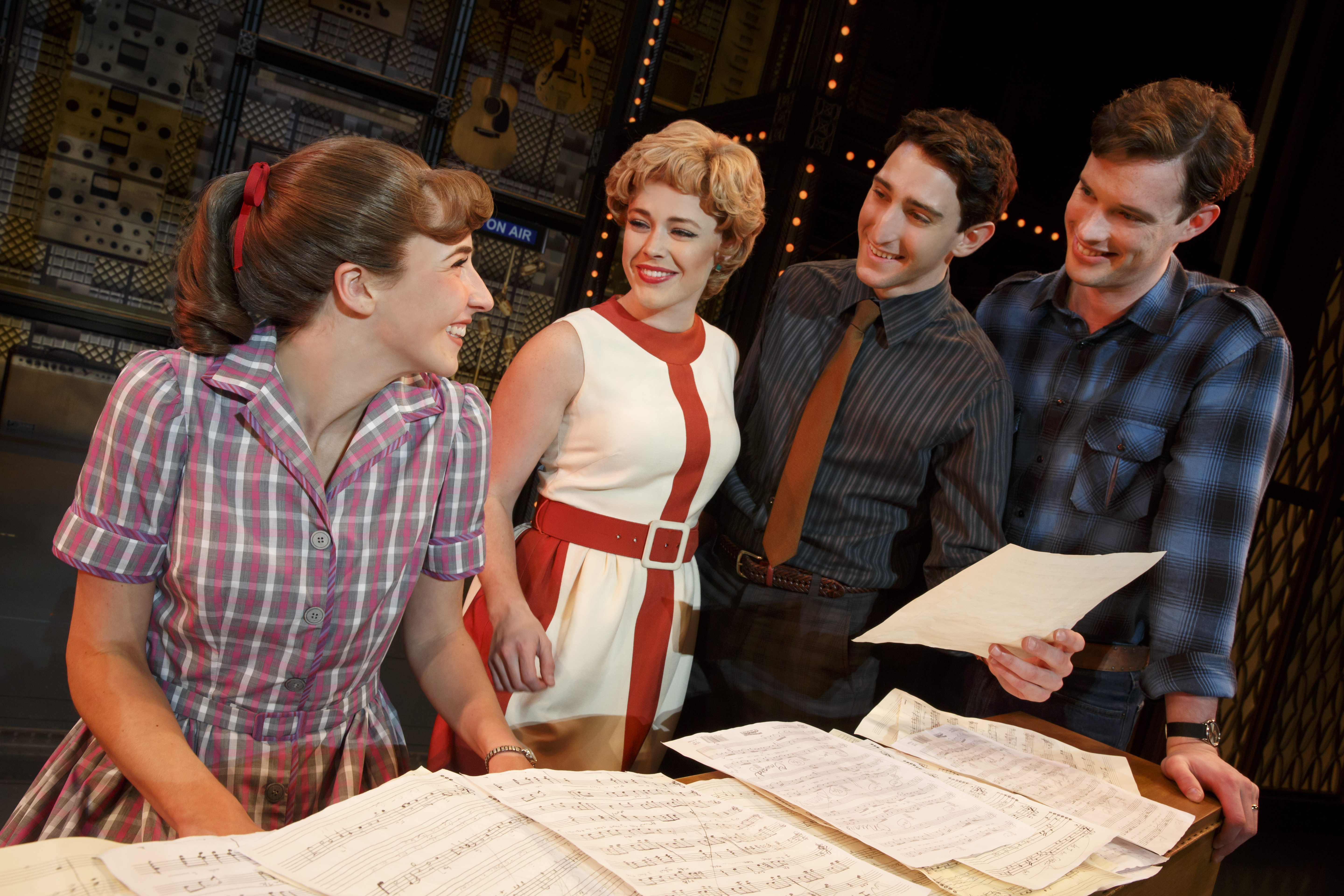 BWW Review: BEAUTIFUL: THE CAROLE KING MUSICAL at Saenger