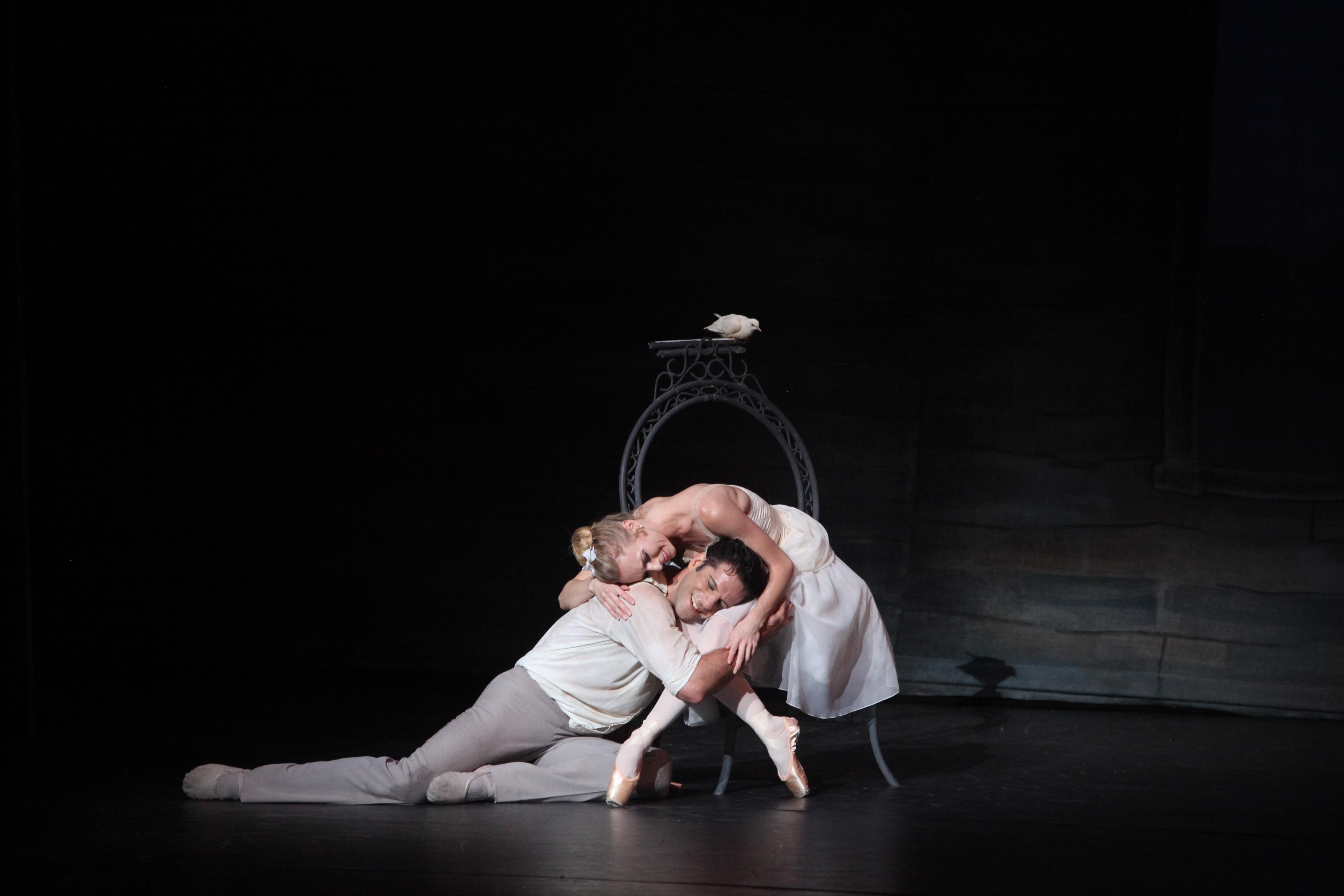 BWW Review: A TRIBUTE TO ASHTON at Sarasota Ballet