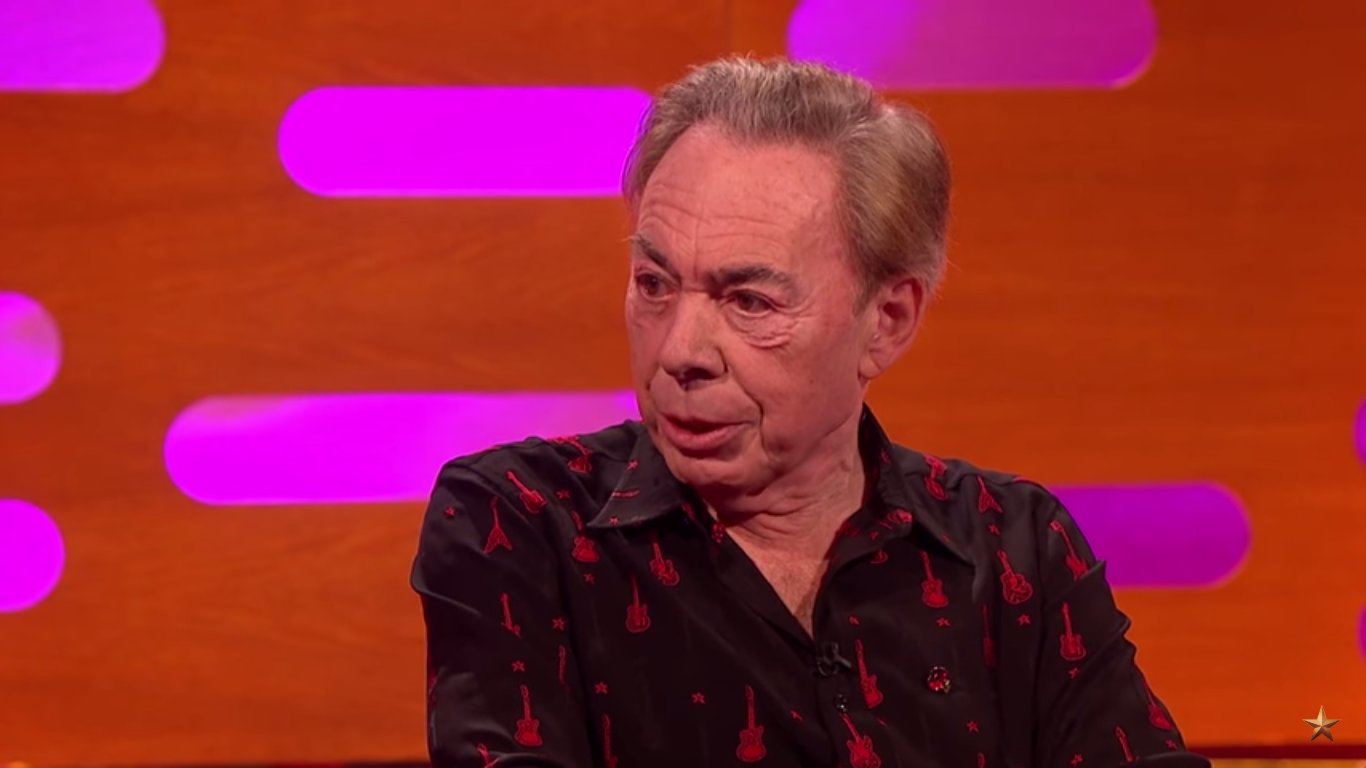 Is Andrew Lloyd Webber gay??? Yahoo Answers