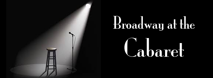 Broadway at the Cabaret - Top 5 Picks for February 9-16, Featuring Kyle Dean Massey, Matt Doyle, and More!