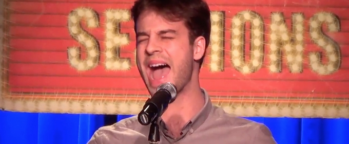 BWW TV Exclusive: Broadway Sessions Rolls Out the Red Carpet for the Cast of PARAMOUR