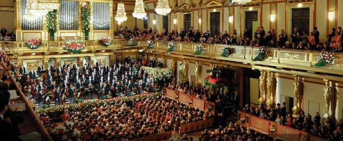 Vienna Philharmonic Returns to Carnegie Hall, 2/24