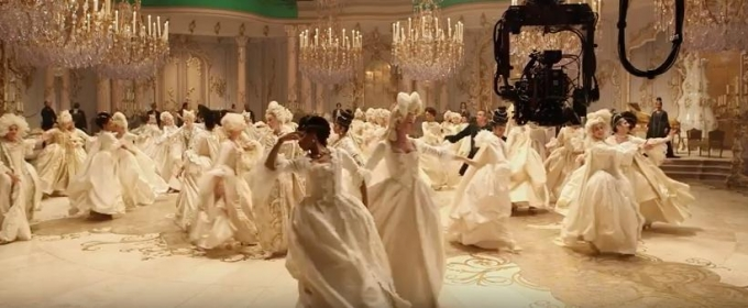 VIDEO: All-New BEAUTY AND THE BEAST Featurette Goes Behind-the-Scenes!