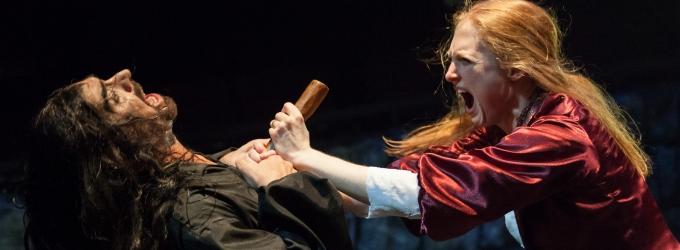 BWW Review: Fifth Third Bank's DRACULA at Actors Theatre Of