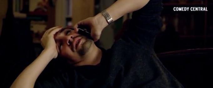 VIDEO: Lin-Manuel Miranda Raps Drunk Voice Mail in DRUNK HISTORY Deleted Scene