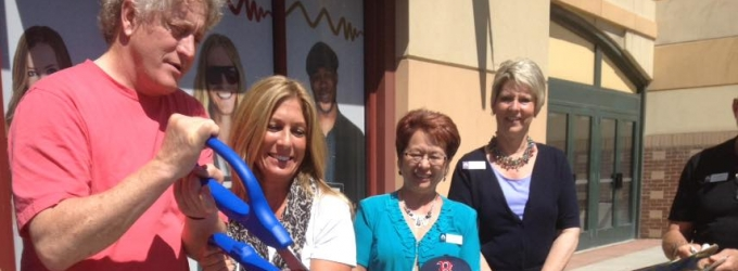 BWW Feature: New Performance Space/Vocal Studio Opens in SLC