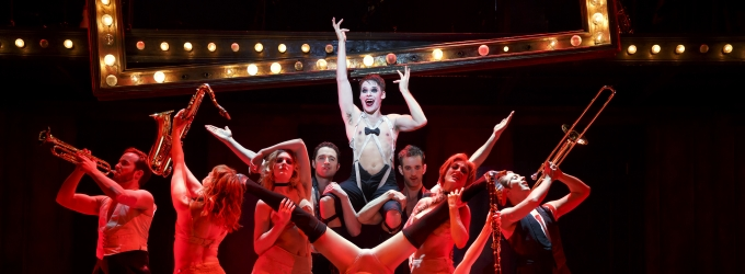 BWW Review: CABARET National Tour at Durham Performing Arts Center