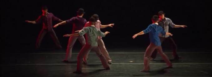 STAGE TUBE: Ballet Hispanico Company Comes to Israel