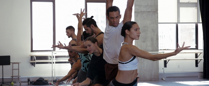 BWW Dance Interview: Angelo Silvio Vasta