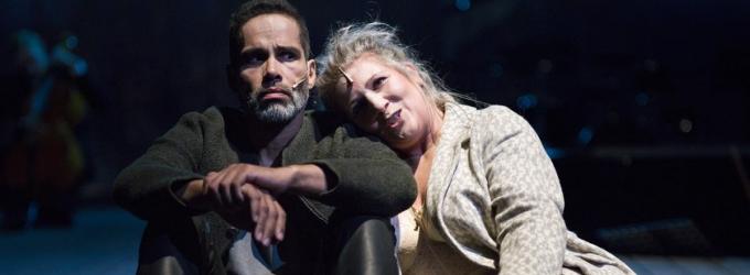 Premierenreport: SWEENEY TODD bringt musikalische Gruselstimmung ans Theater Trier