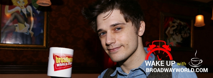 WAKE UP with BWW 5/28/2015 - AN ACT OF GOD, CAGNEY, SPRING AWAKENING and More!