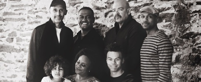 Photo Flash: First Look At JAG Productions' FENCES