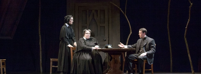 BWW Review: It's Fine and Memorable, No DOUBT About It