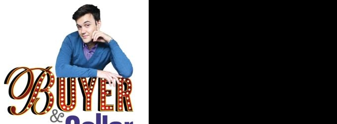 BWW Review: 'Blanche, Did Ya Know There Are Rats in the Cellar?' Circuit's BUYER AND CELLAR Clarifies That