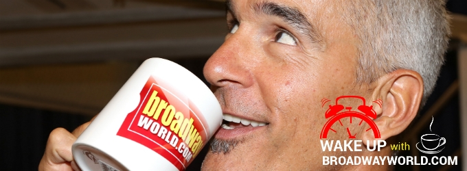 WAKE UP with BWW 6/2/2015 - Eisenberg's THE SPOILS, Estefan's ON YOUR FEET! and More!