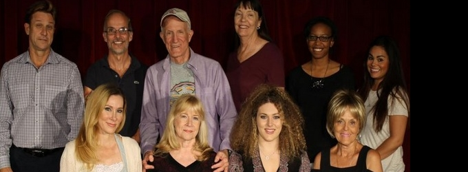 BWW Previews: FUNNY LITTLE THING CALLED LOVE Has Its California Preview at Desert Theatreworks