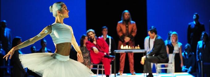 Vorschau: CHESS kommt 2016/17 an die Oper Graz