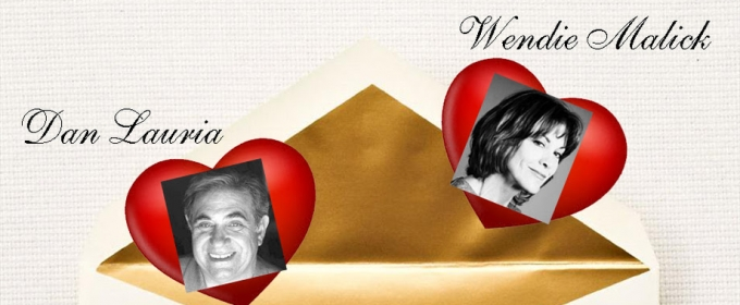 Dan Lauria and Wendie Malick to Stir Up Romance in NJ Rep's LOVE LETTERS Benefit