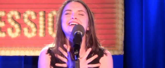 BWW TV Exclusive: Broadway Sessions Welcomes Grads from Webster University!