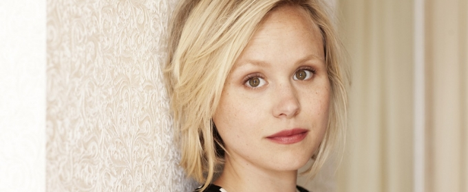 Alison Pill and Thomas Sadoski Will Take Part in 'FOUR BY TENN' Readings at Pasadena Playhouse