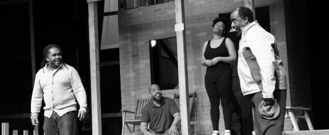 BWW Review: FENCES Charges In at the Pollard Theatre
