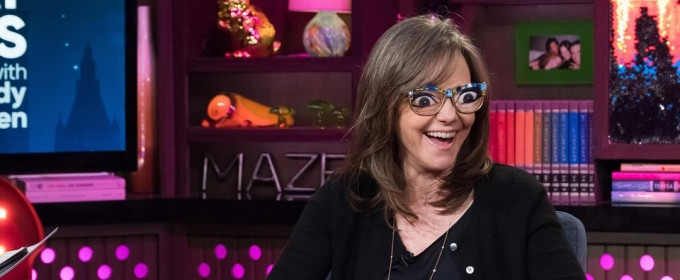 VIDEO: 'GLASS MENAGERIE' Sally Field Reveals Which Role She Regrets Turning Down