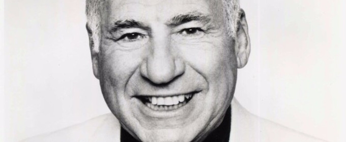 YOUNG FRANKENSTEIN with Mel Brooks Headed to NJPAC This May; Tickets on Sale Friday!