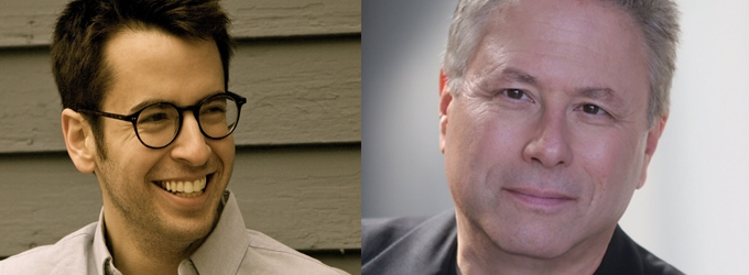 BWW Livestream: Watch Lincoln Center's Artist to Artist with Stage and Screen Composer Alan Menken!