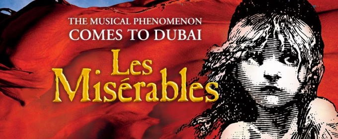 LES MISERABLES To Premiere In The Middle East Tonight Featuring Australian Performers
